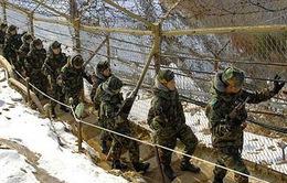 Tăng cường an ninh trước thềm Hội nghị cấp cao ASEAN – Hàn Quốc