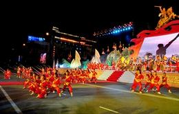 Chào năm mới 2015: Hào khí Thăng Long - Hà Nội