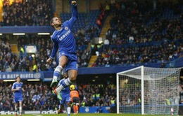 "Chelsea ""phá két""  giữ chân Eden Hazard"