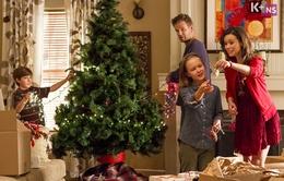 Phim đặc sắc trên K+: Help for the Holiday – Điều kì diệu của Giáng sinh