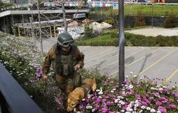 Thêm hai vụ đánh bom mới làm rung chuyển Chile