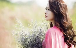Hoa hậu Thu Thảo lôi cuốn ánh nhìn trong bộ ảnh mới