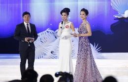 """Ngắm nhan sắc 2 Á hậu của """"Hoa hậu Việt Nam 2014"""""""