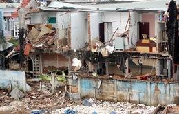 TP.HCM: Người dânvẫn chưa ổn định cuộc sống sau vụ nổ lớn