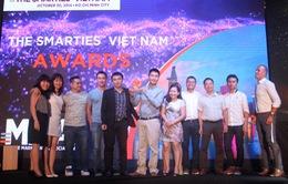 Zalo nhận giải thưởng quốc tế Smarties