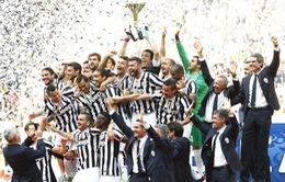 Sôi động giải Serie A trên VTVcab