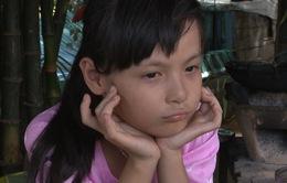 Bố ơi!Mình đi đâu thế?: MC Phan Anh nổi nóng phạt con gái