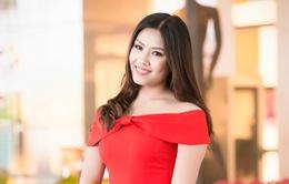 Nguyễn Thị Loan bất ngờ lọt Top 25 Hoa hậu Thế giới