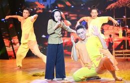 """Bước nhảy hoàn vũ nhí 2014 - Liveshow 3: Phì cười màn bắt trộm của """"cụ bà"""" Linh Hoa"""