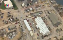 Mỹ điều tra vụ rò rỉ nhà máy hóa chất bang Texas