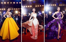 Hoa khôi áo dài: Top 12 ấn tượng với tạo hình nữ hoàng