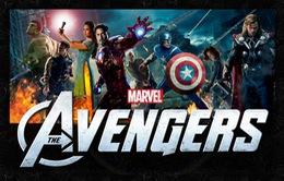 Phim đặc sắc trên HBO ngày 16/12: The Avengers