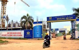 TP.HCM chỉ có 2 dự án được vay vốn từ gói 30.000 tỷ VND