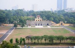 Hoàng thành Thăng Long lưu giữ những dấu ấn lịch sử có một không hai