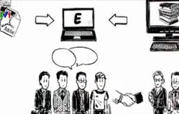 Doanh nhân truyền kinh nghiệm học trực tuyến E-learning