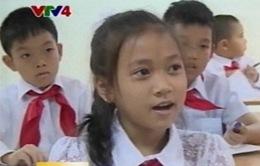Lớp học tiếng Việt tại Làng Sen Odessa, Ukraine