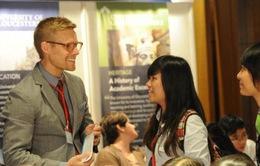 Việt Nam - Vương quốc Anh hợp tác đào tạo đại học