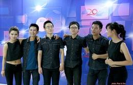 Chung kết Tuổi 20 hát: Cuộc chiến giữa HLV Ngọc Anh và Minh Quân
