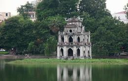 Bảo tồn, phát huy giá trị không gian kiến trúc Hồ Hoàn Kiếm