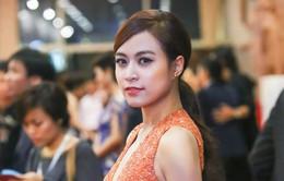 Hoàng Thùy Linh nổi bật giữa rừng sao tại HANIFF 2014