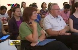 Việt Nam - Đức thúc đẩy vai trò ngoại giao kinh tế