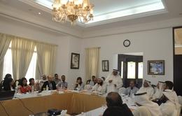 Hội thảo hợp tác lao động Việt Nam - Kuwait