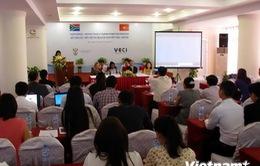 Đẩy mạnh xúc tiến thương mại và du lịch Việt Nam-Nam Phi