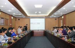 Hội thảo truyền tin lưu động qua vệ tinh theo tiêu chuẩn IP