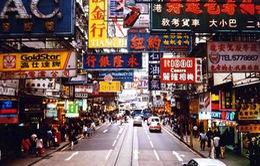 Hong Kong - Thị trường tiêu thụ hàng Trung Quốc lớn nhất