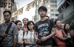 Chính quyền Hong Kong (Trung Quốc) ra điều kiện đàm phán