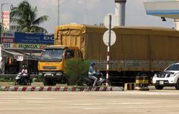 Bình Dương: Hỗn loạn giao thông vì chốt chặn thu phí