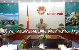 Chính phủ họp thường kỳ tháng 9: Cần nâng cao năng lực cạnh tranh quốc gia