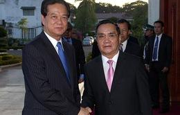 Phát huy thế mạnh Khu vực tam giác phát triển Việt Nam - Lào - Campuchia