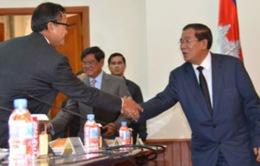 Campuchia nỗ lực thu hẹp bất đồng trong cải cách bầu cử