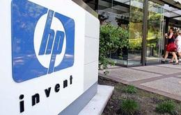 HP tách bộ phận máy tính, máy in thành công ty riêng