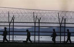 Hàn Quốc cảnh báo Triều Tiên chấm dứt khiêu khích quân sự