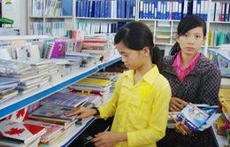 Đồ dùng học tập Việt chiếm lĩnh thị trường nông thôn