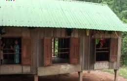 Học sinh vùng cao Quảng Trị mong mỏi nhà ở bán trú