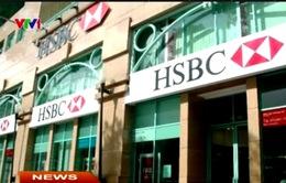 HSBC, Standard Chartered tại Việt Nam vẫn hoạt động bình thường
