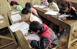 """Trao học bổng """"Tiếp sức đến trường"""" 6 tỉnh Tây Bắc"""