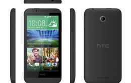 HTC ra mắt mẫu smartphone Android đầu tiên chạy chip 64 bit