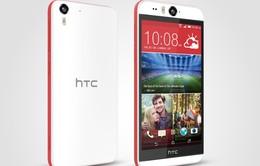 HTC Desire EYE chính thức ra mắt tại Việt Nam