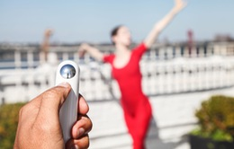 """""""Mãn nhãn"""" với ảnh chụp từ HTC Desire Eye và máy ảnh RE"""