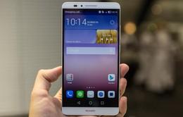 """Huawei """"tuyên chiến"""" với Apple và Samsung"""