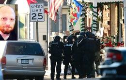 Xả súng kinh hoàng ở Mỹ, 6 người thiệt mạng