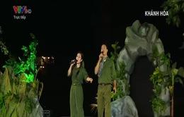 """Hào hùng chương trình nghệ thuật """"Hát mãi khúc quân hành"""""""