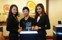 15,5 triệu đồng cho chiếc BlackBerry Passport ở Việt Nam