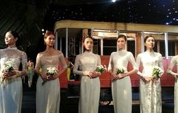 Chuyến tàu Tình yêu: Kể chuyện tình đôi lứabằng thời trang