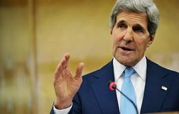 Mỹ đánh giá cao quan hệ hợp tác với Trung Quốc