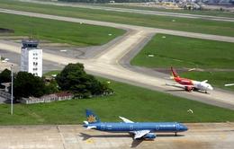 Nguy cơ đe dọa an ninh hàng không: Đang ở mức báo động